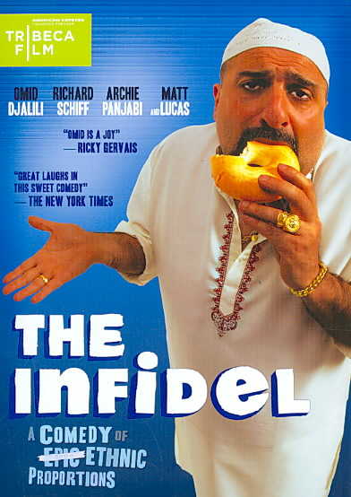 INFIDEL BY PANJABI,ARCHIE (DVD)