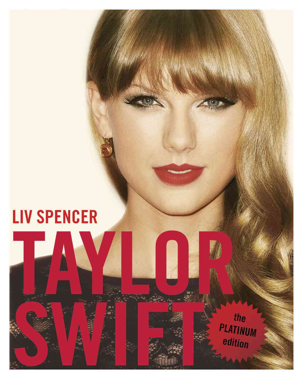 Taylor Swift By Spencer, Liv